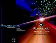 Planet Audio ap1000d User Guide