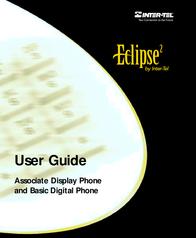 Basic Line 5.2 Phone User Manual