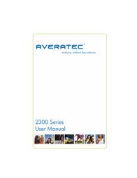 Averatec 2300 User Manual