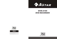 Astar dvr-2100 User Guide