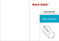 Wolfking trooper User Guide