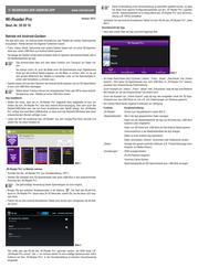 Apotop DW17 DW-17 User Manual