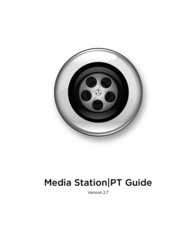 Avid Technology Car Video System PT User Manual