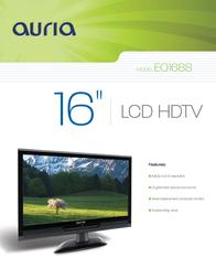 EQD EQ1688 Leaflet