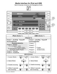 Subaru SPN0000977 Leaflet
