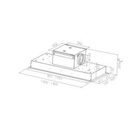 Faber-Castell 110.0250.359 Leaflet