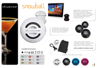 Divacore Snowball DVC4001BLU 전단