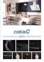 CATA IB 2 PLUS BK 08027203 User Manual
