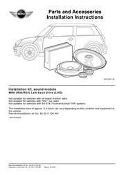 Mini R53 User Manual