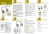 LTB q-bass-u Operating Guide