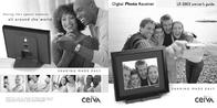 Ceiva LF-2003 User Manual
