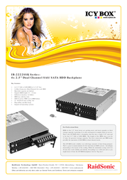 ICY BOX IB-2222SSK 20295 전단
