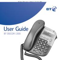 British Telecom 024864 User Manual