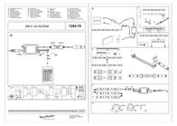 Paul Neuhaus Decorative Lighting 1205-70-C 1205-70-C Data Sheet