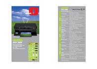 Olivetti ANY_WAY photo wireless plus B9353000 Leaflet