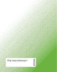 Griffin iTrip Auto Universal Plus GR6106 User Manual