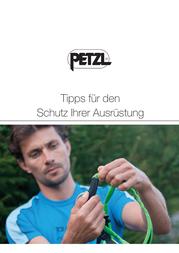 Petzl E78002 Information Guide