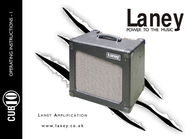Laney cub10 User Guide