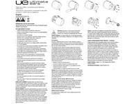 Ultimate Ears UE WONDERBOOM Owner's Manual