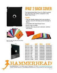 Hammerhead 3/HAM11202 Leaflet
