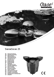 Oase 57384 User Manual