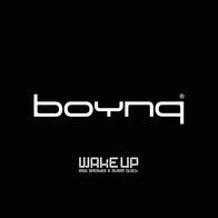 Boynq WAKE-UP iPod Speaker/Alarm Clock 129.110.05 User Manual