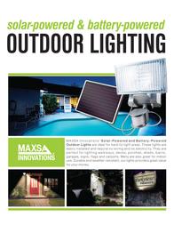 Maxsa 40330 User Manual