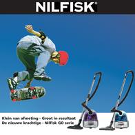 Nilfisk GM 65 GO PLUS GM65GOPLUS Leaflet