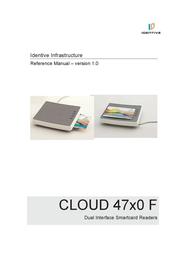 CHIPDRIVE CLOUD 4700F 905511 Data Sheet