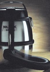 Nilfisk GM 80 C 17049041 User Manual