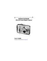 Kodak DX4330 Mode D'Emploi