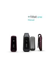 Fitbit One FB103BK Data Sheet