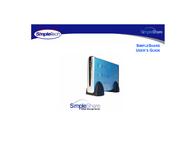 SimpleTech SimpleShare User Manual
