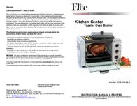 Elite ERO-2006S User Manual