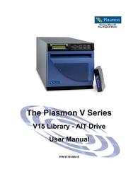 Plasmon V15 User Manual