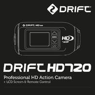 Drift HD720 User Manual