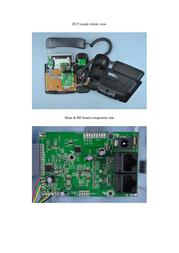 YEALINK NETWORK TECHNOLOGY CO. LTD. T21P Internal Photos