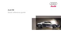 Audi r8 User Guide