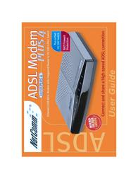 Netcomm NB1300PLUS4 User Manual