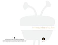 TiVo Security Camera CI_Install_0327_1.0 User Manual