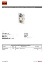 Estap M44HV4FT User Manual