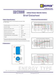 EEMB ER17335 Leaflet