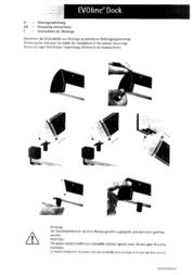 Schulte Elektrotechnik Black/silver 93004773 Leaflet