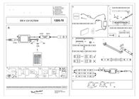 Paul Neuhaus Decorative Lighting 1205-70 1205-70 Data Sheet