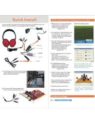 LTB mg-ac97 Installation Instruction