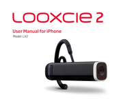 Looxcie lx2 User Guide