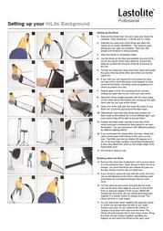 Lastolite 8990 User Manual