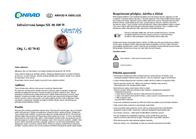 Sanitas SIL 06 605.25 Data Sheet