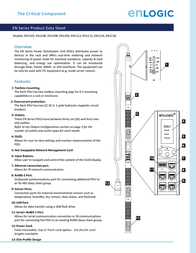Enlogic EN1113 Data Sheet