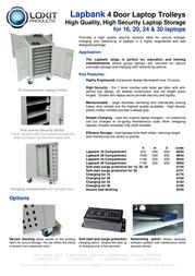 Loxit 6030 Leaflet